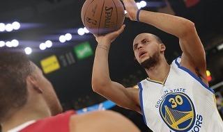 Podemos jugar gratis a NBA 2K15 hasta el domingo vía Steam