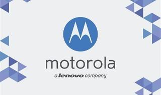 Motorola ya es oficialmente de Lenovo