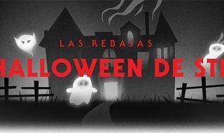 Las rebajas de Halloween llegan a Steam