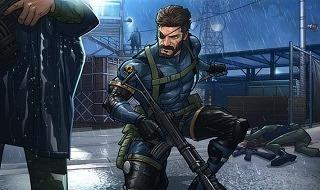Metal Gear Solid V: Ground Zeroes llegará el 18 de diciembre a PC