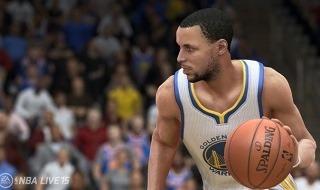 El futuro de la franquicia NBA Live está garantizado