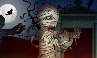 Las nuevas ofertas semanales de la PS Store están ambientadas en Halloween