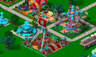 RollerCoaster Tycoon 4 Mobile ya disponible para Android