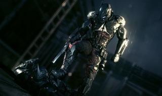 Infiltración en Ace Chemicals, nuevo vídeo con gameplay de Batman: Arkham Knight