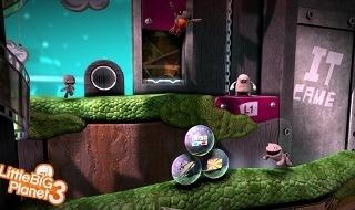 Las notas de LittleBigPlanet 3 en las reviews de la prensa especializada