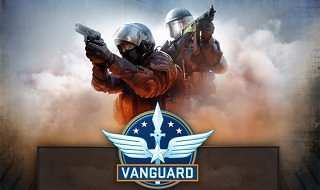 Ya disponible Counter-Strike: Global Offensive – Operation Vanguard