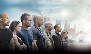Primer trailer de Fast & Furious 7