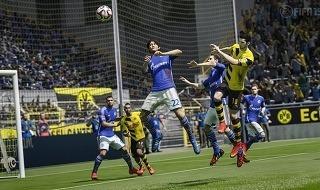 Tercera actualización para FIFA 15 ya disponible