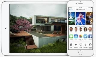 iOS 8.1.1 ya disponible