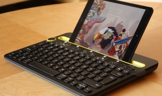 Logitech K480: Review