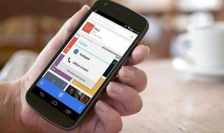 Tuenti actualiza su aplicación para Android mejorando la integración de Vozdigital con el SO