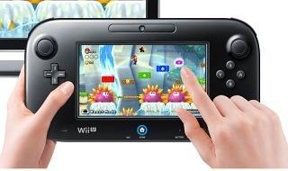 Wii U actualiza su firmware a la versión 5.3.0