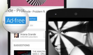 Google anuncia YouTube Music Key