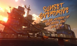 The Mystery of the Mooil Rig, primer DLC para Sunset Overdrive