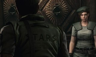 Resident Evil HD estará disponible el 20 de enero
