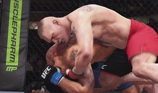 Las leyendas llegan a EA Sports UFC con la sexta actualización gratuita
