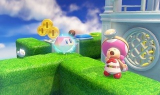 Las notas de Captain Toad: Treasure Tracker en las reviews de la prensa especializada