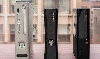 Nueva actualización del dashboard de Xbox 360 (2.0.17148.0)