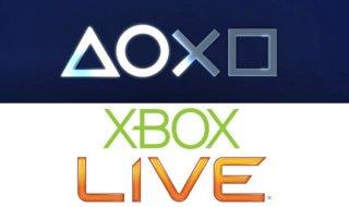PSN y Xbox Live vuelven a funcionar con normalidad