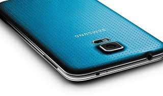 El Samsung Galaxy S5 recibe la actualización a Android 5.0 Lollipop
