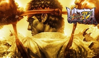 Ultra Street Fighter IV llegará a PS4 en primavera de 2015