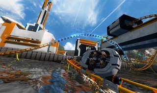 ScreamRide disponible el 6 de marzo