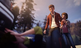 Las notas de Life is Strange en las reviews de la prensa