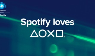 Spotify llega a PS4 y PS3 vía Playstation Music