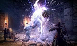 Anunciado Dragon's Dogma Online