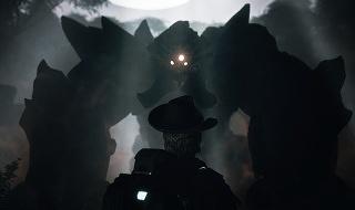 Bégimo, el cuarto monstruo de Evolve
