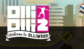 Nuevo trailer de OlliOlli 2: Welcome to Olliwood