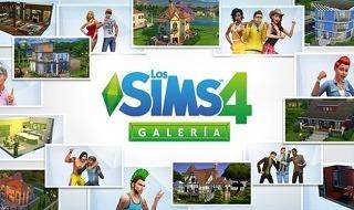 La Galería de Los Sims 4 llega a iOS y Android