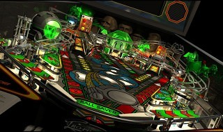 Pro Pinball ya disponible para iOS