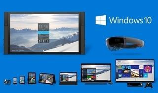 Windows 10: Actualización gratuita, Cortana, aplicaciones universales, Xbox y HoloLens