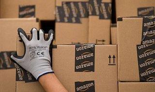 Las rebajas llegan a Amazon con hasta un 40% de descuento