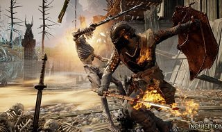 Tercer parche para Dragon Age: Inquisition en camino