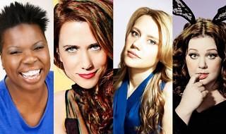 El reboot de Los Cazafantasmas protagonizado por mujeres ya tiene reparto principal