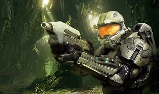 El mes gratis de Xbox Live Gold para los compradores de Halo: The Master Chief Collection llega esta semana