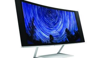 HP renueva por completo su oferta de monitores: 4K, 5K, curvos y realidad virtual