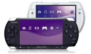 Sony actualiza el firmware de PSP (6.61) 3 años y medio después