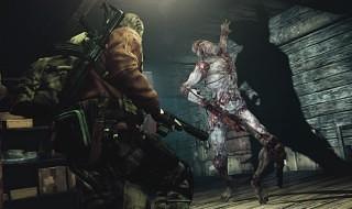Una hora de gameplay de Resident Evil Revelations 2