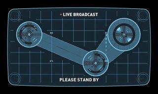 Steam Broadcasting ya disponible