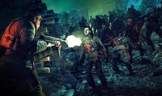 Un repaso a lo que nos espera en Zombie Army Trilogy