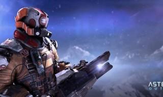 Atari anuncia Asteroids: Outpost