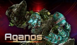 Aganos será el próximo luchador en llegar a Killer Instinct