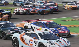 Project Cars se retrasa un par de semanas