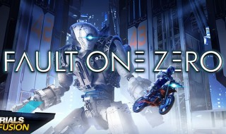 Fault One Zero, nuevo DLC para Trials Fusion