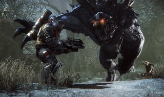 Evolve: Review