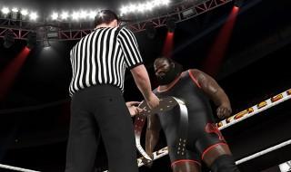 2K Showcase: Hall of Pain, nuevo contenido para WWE 2K15