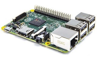 Anunciada la Raspberry Pi 2, ya a la venta